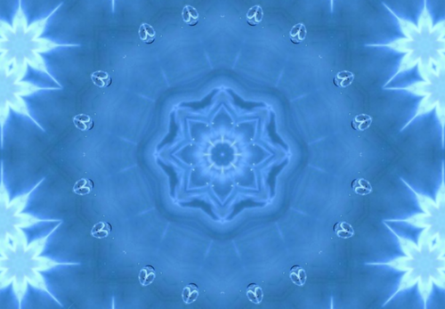 Body of Wonder Water_Mandala_4 flowing wholeness