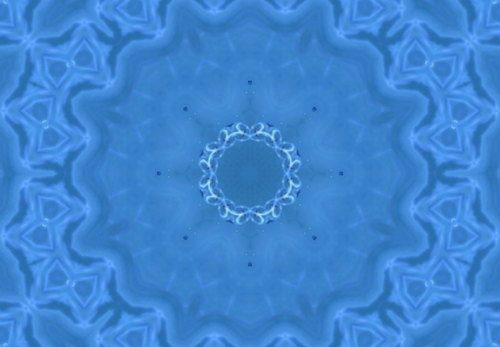 Body of Wonder Water_Mandala_flowing wholeness
